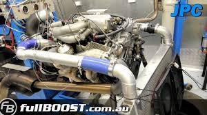 nissan crate engines australia nissan vq35 turbo engine dyno youtube