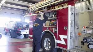 North Bay Fire Prevention by North Bend Fire Department U0027s Sleepers Youtube