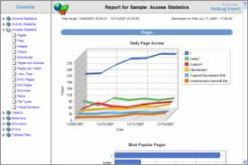 http access log analyzer weblog expert powerful log analyzer