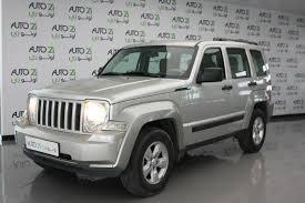 jeep cherokee white 2009 jeep cherokee u2022 autoz qatar
