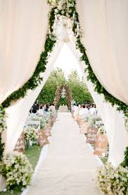garden wedding ideas 21 pretty garden wedding ideas for 2016 garden weddings
