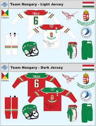 32 team world cup of hockey concepts chris creamer u0027s sports