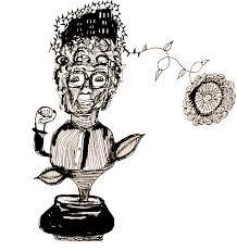 French Thanksgiving Activities Home Folk Hero Yuri Kochiyama As Remembered Through Grassroots Art