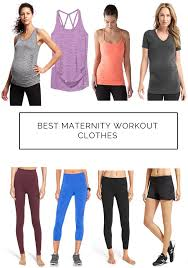 maternity workout clothes the best maternity workout clothes turquoise and teale