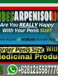 agen jual klg asli di banjarnegara 081386589949 obat pembesar penis