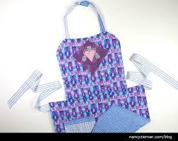 nancy zieman mulari top 10 apron sewing ideas patterns