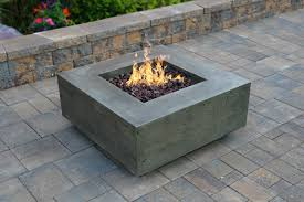prism hardscapes tavola ii fire table encino fireplace shop inc