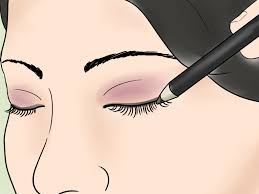 How To Change Your Eyebrow Shape How To Determine Eye Shape 13 Steps With Pictures Wikihow