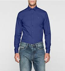 men u0027s shirts calvin klein official site