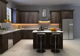 Kitchen Cabinet Door Styles Wood Cabinets Nashville TN - Slab kitchen cabinet doors