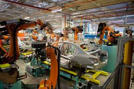 mercedes factory mercedes benz south africa u0027s east london plant produces one
