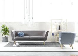 canapé convertible gris pas cher canape canape avec fauteuil nest canapac structure en bois