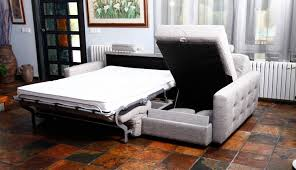 chaise sofa bed with storage innovative corner sofa bed with storage diavolet design