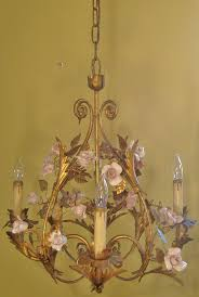 14 best lighting images on pinterest chandeliers floral