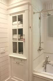 Small Bathroom Storage Cabinets Best 25 Narrow Bathroom Cabinet Ideas On Pinterest How To Fit A