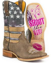 womens boots made in america tin haul s boots square toe these
