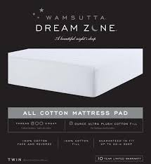 Bed Bath And Beyond Boca Raton Hollander Sleep Products Recalls Mattress Pads Due To Violation Of