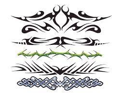 tribal tattoo band danielhuscroft com