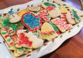 sugar cookies no place like home cleveland