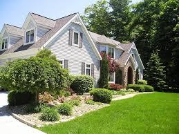 front yard landscape ideas u2014 jen u0026 joes design small front yard