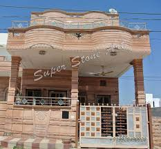 front elevation designs jodhpur sandstone jodhpur stone art