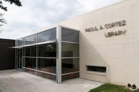 Television Repair San Antonio Texas Cortez Library