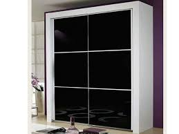 Black Glass Sliding Wardrobe Doors by Interior Extraordinary Modern Home Interior Design Using Glass