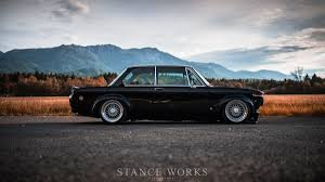 bmw wheels to the point oliver grimme u0027s 1973 bmw 2002 tii bbs