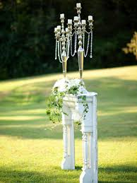 diy outdoor wedding aisle decorations ceremony chair aisle decor