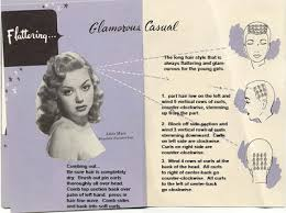 pin curl snoodlebug hair set glamorous casual pin curls