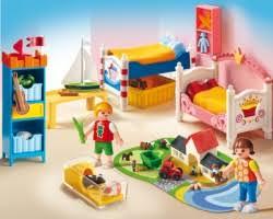 playmobil babyzimmer die zimmer für das große puppenhaus mifus family