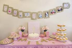 baby girl 1st birthday ideas unique birthday party ideas for no princess theme