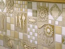 tile custom kitchen tile back splashes murals and mosaics homivo