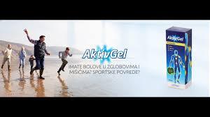 aktiv gel lcc pharm youtube
