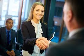 what women should wear to a college interview
