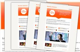 email newsletter templates psd boxi email newsletter psd theme