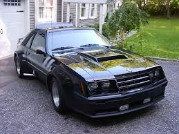 1982 mustang gt 5 0 widebody 1982 ford mustang gt modified by dealer ford inside