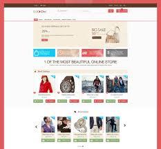 25 free beautiful ecommerce psd template ninodezign com
