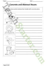 grammar worksheet pack lower primary teaching resource u2013 teach