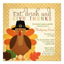 turkey thanksgiving dinner card thanksgiving and dinners