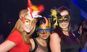 mask party masquarde mask party join the mystery suspense of most magical