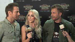 dierks bentley kids watch dierks bentley kip moore u0026 ashley monroe hilariously crush