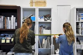 Interior Design Internship by Learning From The Best Residential Interior Designers