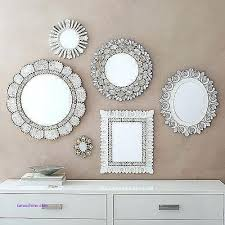 Wall Decor Stunning Small Decorative Wall Mirror Set Celtic