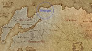 Eso Maps Fill In The Blanks Where Is The Rest U2014 Elder Scrolls Online
