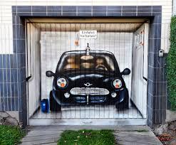 garage door artwork top 5 artists styles new jersey door works airbrushed art on a garage door