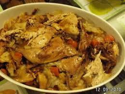 cuisiner du faisan faisan au chou recette ptitchef