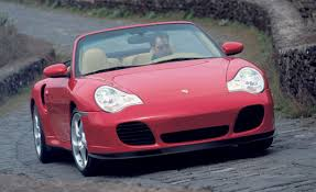 porsche turbo convertible 2004 porsche 911 turbo cabriolet car news news car and driver