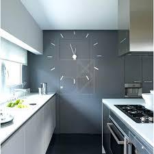 horloge murale cuisine originale pendules de cuisine originales cheap pendule murale de cuisine
