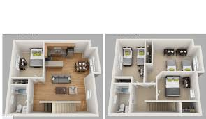 4 bedroom deluxe student apartments rittenhouse station